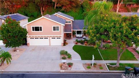 7588 E Calle Durango, Anaheim, CA 92808
