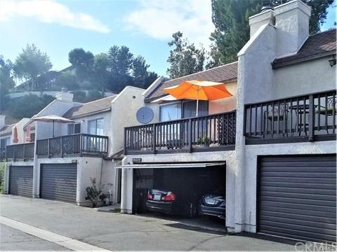 15607 Crestview Ln #85, Granada Hills, CA 91344