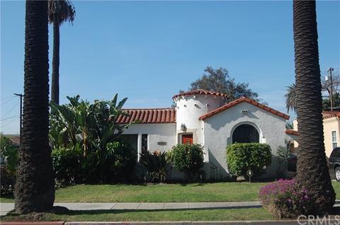 2001 San Francisco Ave, Long Beach, CA 90806