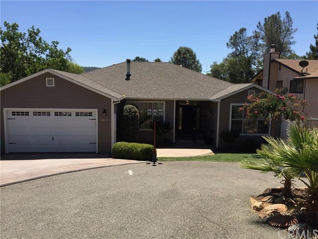 6447 Jack Hill Dr, Oroville, CA 95966
