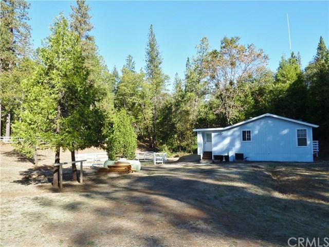 78 Pine Tree Ln, Berry Creek, CA 95916