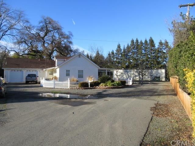 136 W Liberty, Gridley, CA 95948