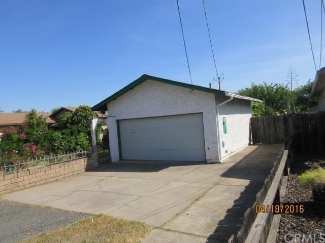 775 Colusa Avenue, Oroville, CA 95965