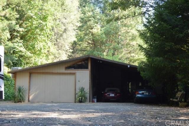 4 Pam R Ln, Berry Creek, CA 95916
