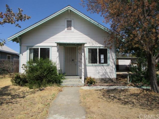 1752 Taft Ave, Corning, CA 96021