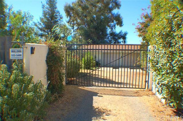 61 Butte Vista Rd, Oroville, CA 95966
