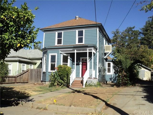 1250 Robinson St, Oroville, CA 95965