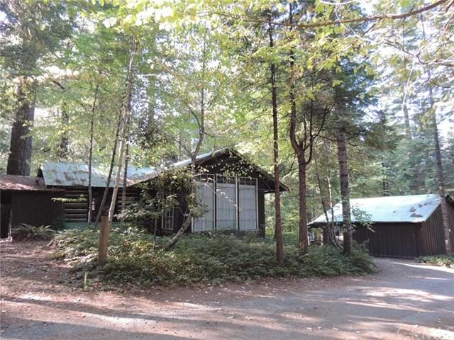 14 Path In The Woods, Berry Creek, CA 95916