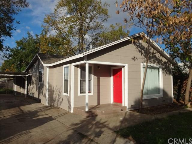 2510 C St, Oroville, CA 95966