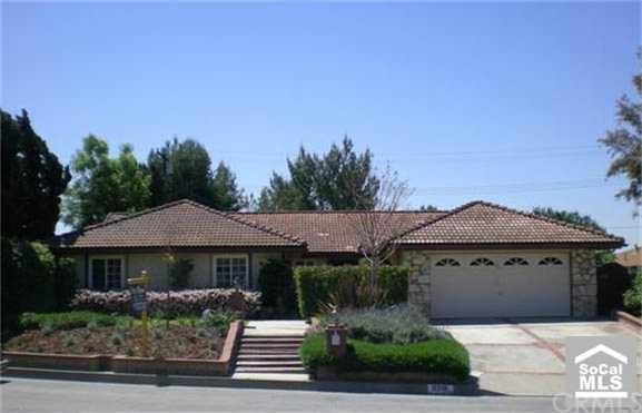 2318 Camino Recondito, Fullerton, CA 92833