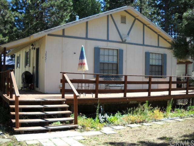 38221 Scenic Ave, Mineral, CA 96063
