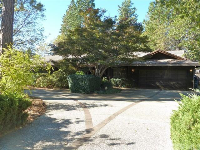 5255 Royal Canyon Ln, Paradise, CA 95969