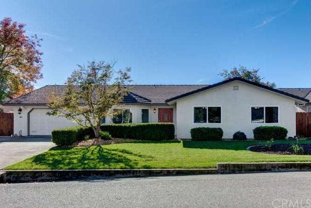 21 Hart Dr, Oroville, CA 95966