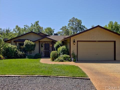 5575 Little Grand Canyon Dr, Paradise, CA 95969