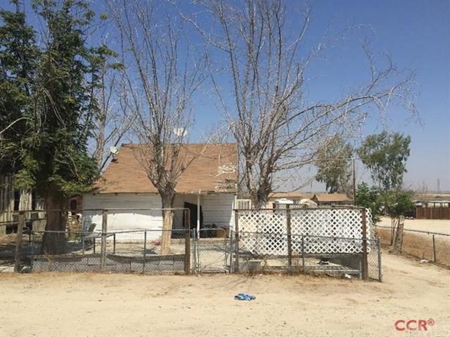 322 Emmons Blvd, Taft, CA 93276