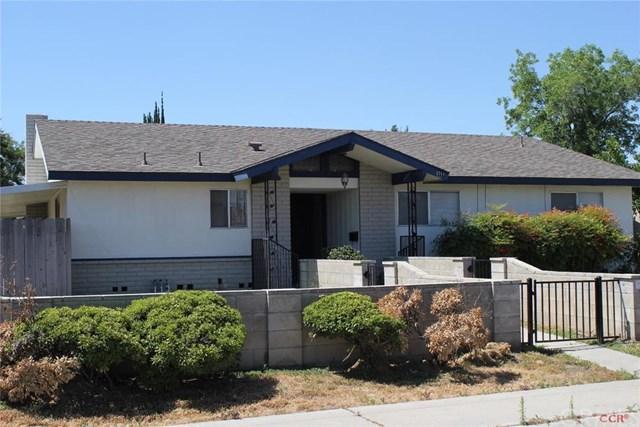 3711 W Cutler Avenue, Visalia, CA 93277