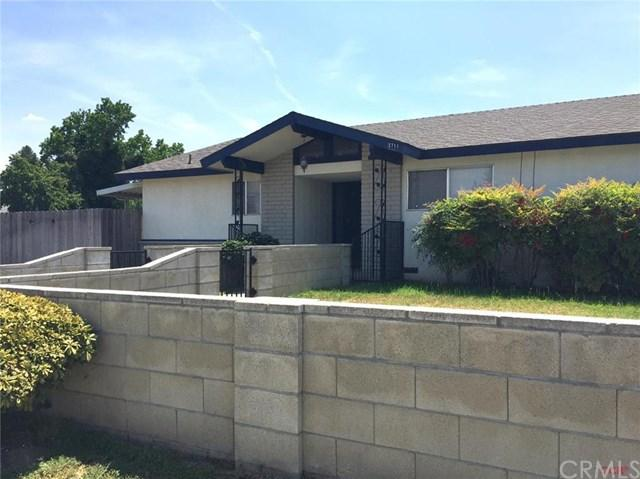 3711 W Cutler Ave, Visalia, CA 93277
