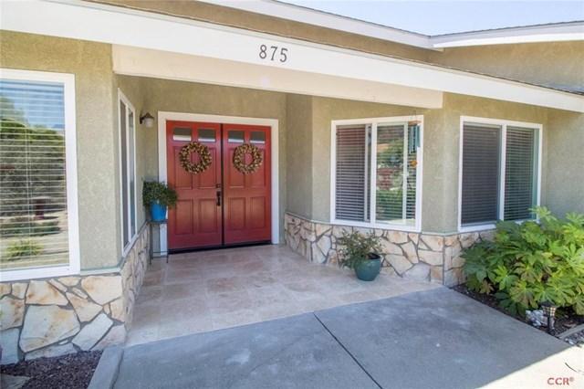 875 Theodora Street, Nipomo, CA 93444