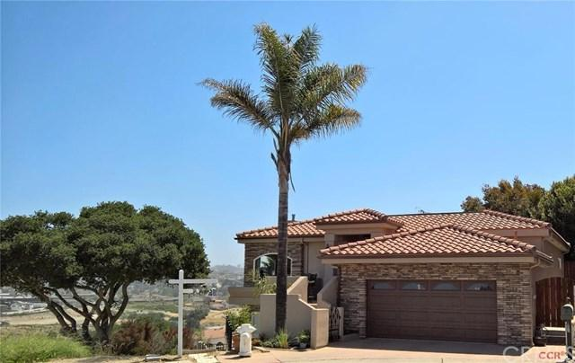 1557 Cabrillo Ct, Grover Beach, CA 93433