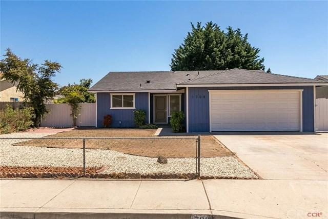 1708 Seabright Ave, Grover Beach, CA 93433