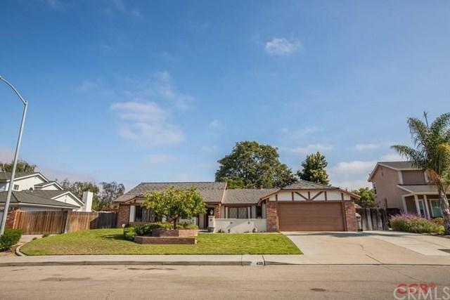 439 Wellington Drive, Santa Maria, CA 93455
