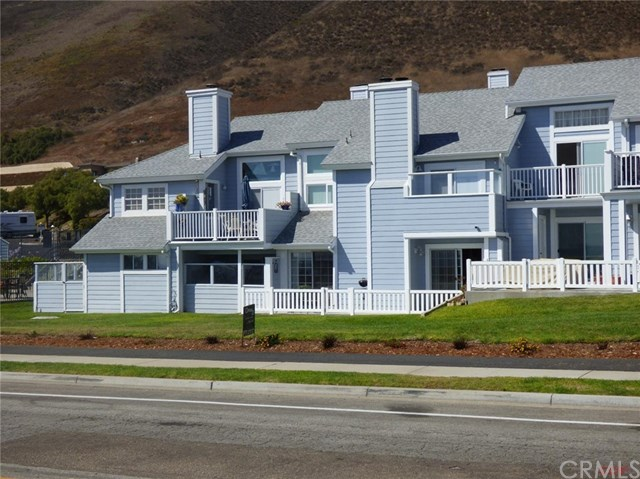560 Foothill Road, Pismo Beach, CA 93449