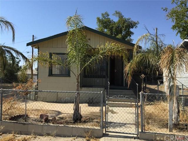 1045 Wood St, Taft, CA 93268