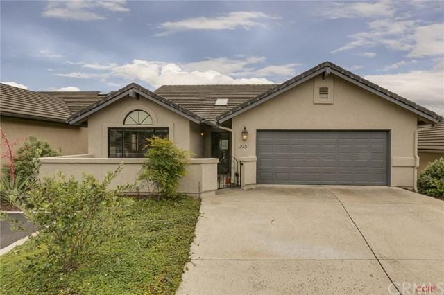 215 Oakwood Court, Arroyo Grande, CA 93420