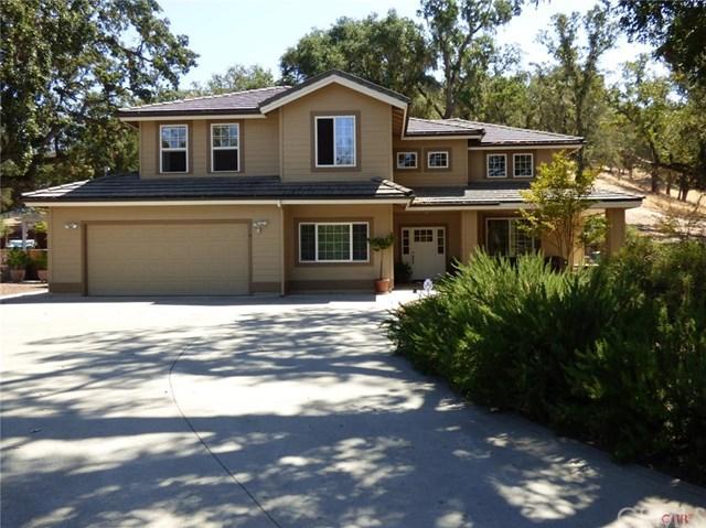 6455 San Gabriel Rd, Atascadero, CA 93422