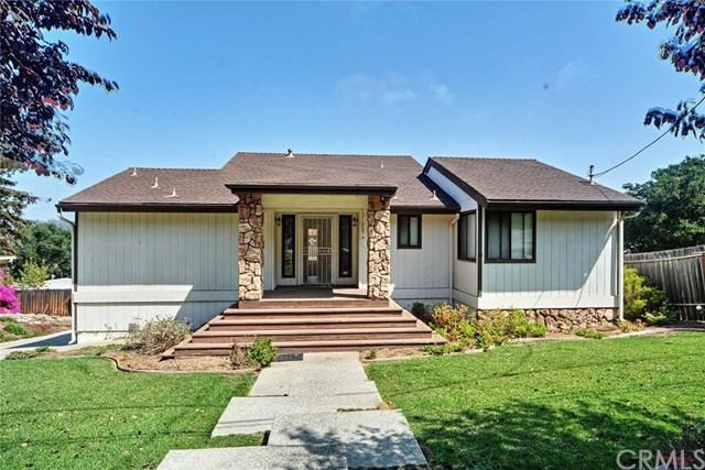 1406 Chilton St, Arroyo Grande, CA 93420