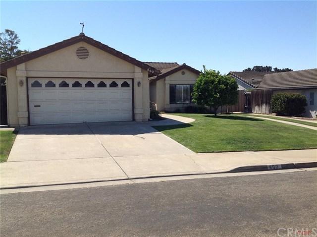 860 Sunshine Ct, Santa Maria, CA 93455