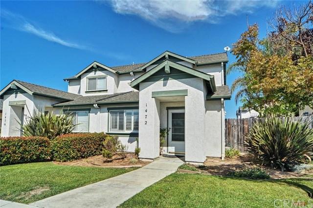 1472 Ash St, Arroyo Grande, CA 93420