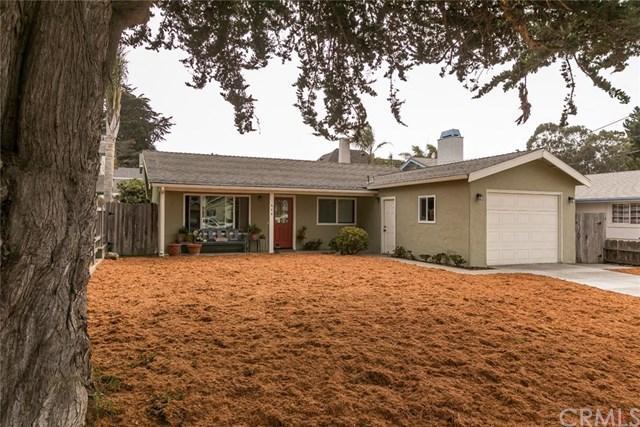 640 Mentone Ave, Grover Beach, CA 93433