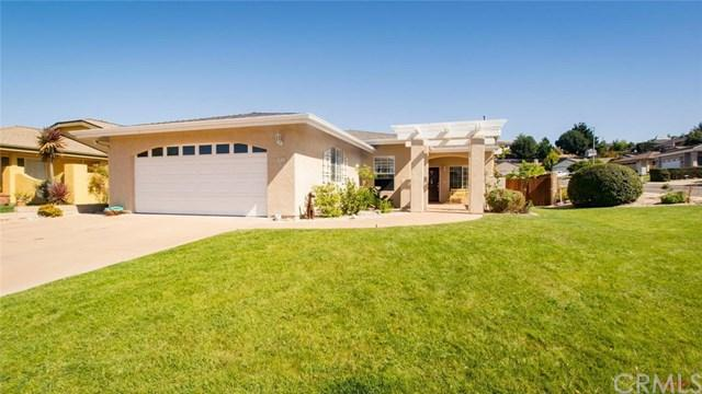 231 Irish Way, Pismo Beach, CA 93449