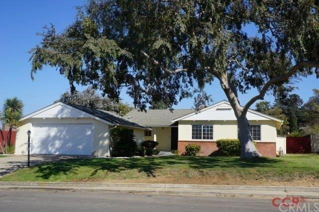 3444 Flower St, Santa Maria, CA 93455