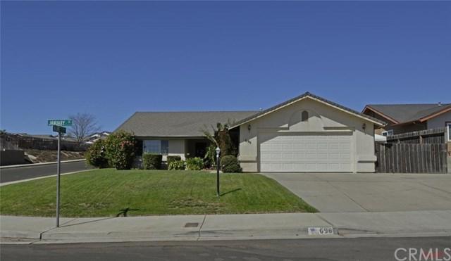 696 January St, Nipomo, CA 93444