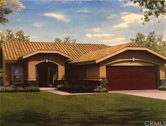 5550 Sawgrass Ct, Wasco, CA 93280