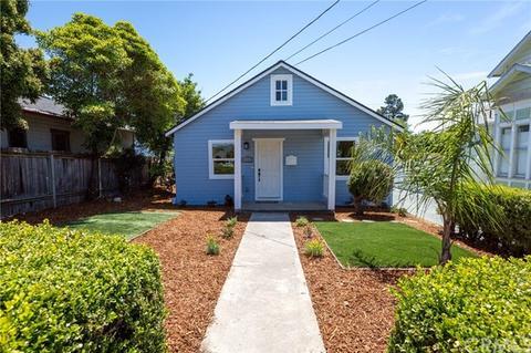 583 Branch, San Luis Obispo, CA 93401