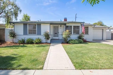 538 E Mariposa Way, Santa Maria, CA 93454