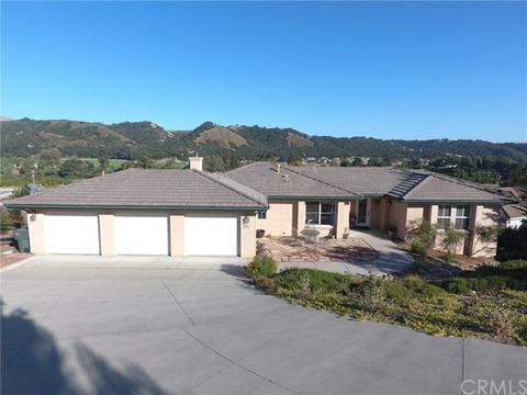 155 Big Canyon Ct, Arroyo Grande, CA 93420