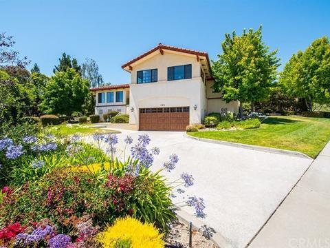 134 Avenida De Diamante, Arroyo Grande, CA 93420