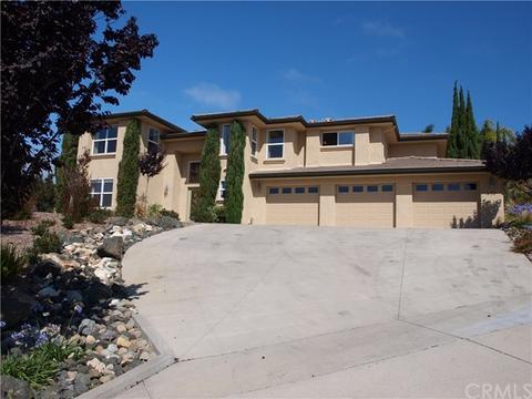 110 Big Canyon Ct, Arroyo Grande, CA 93420