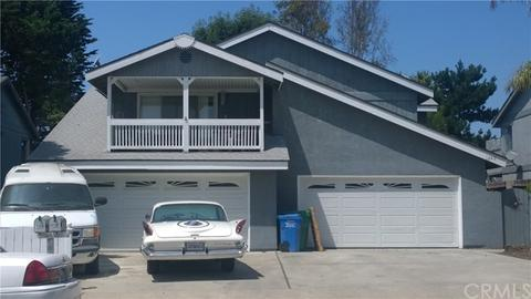 1252 S 16th St, Grover Beach, CA 93433