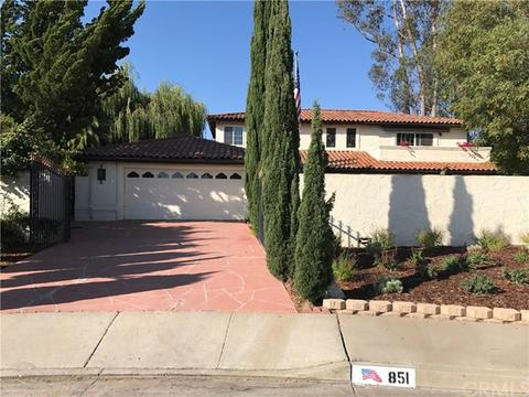 851 Briarcliff Dr, Santa Maria, CA 93455