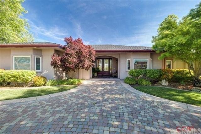 3520 Creston Road, Paso Robles, CA 93446