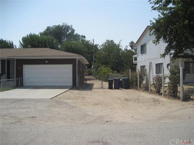 333 Mesa Grande, Shandon, CA 93461