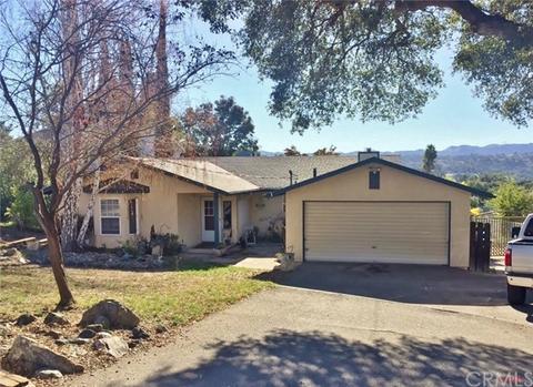 4100 Nogales Ave, Atascadero, CA 93422