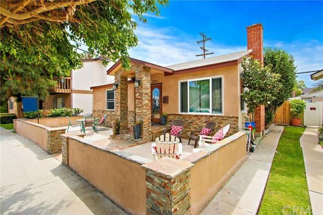 209 Ravenna Dr, Long Beach, CA 90803