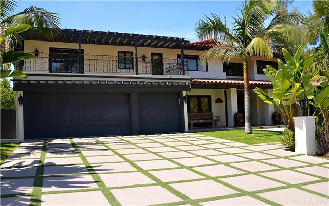 3805 Palos Verdes Drive, Rolling Hills Estates, CA 90274