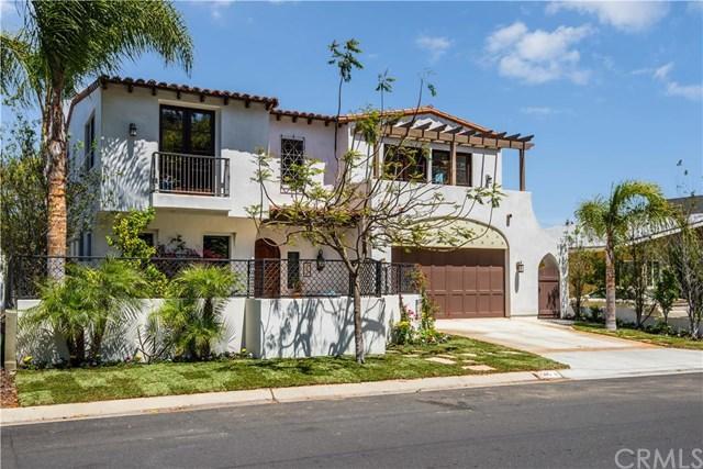 505 Calle De Arboles, Redondo Beach, CA 90277